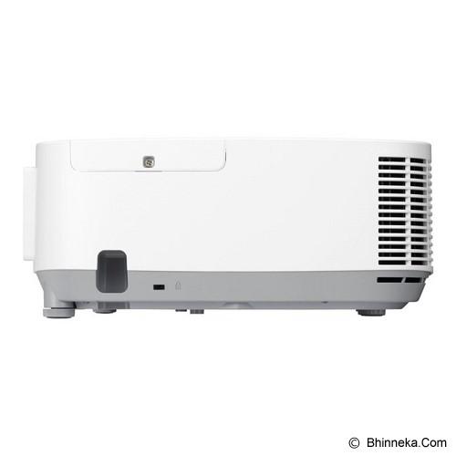 NEC Projector [P401W] - Proyektor Seminar / Ruang Kelas Sedang